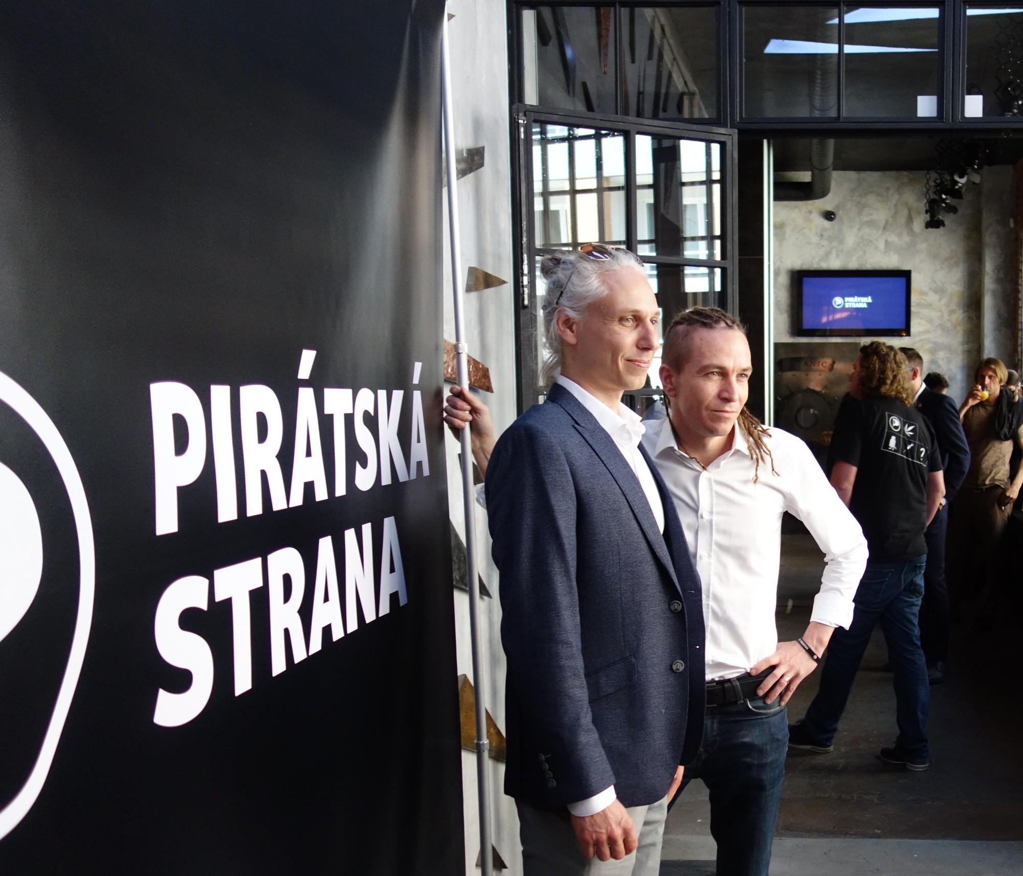 Ivan Bartoš: V politice je důležité držet se faktů – a to Robert dělá opravdu poctivě