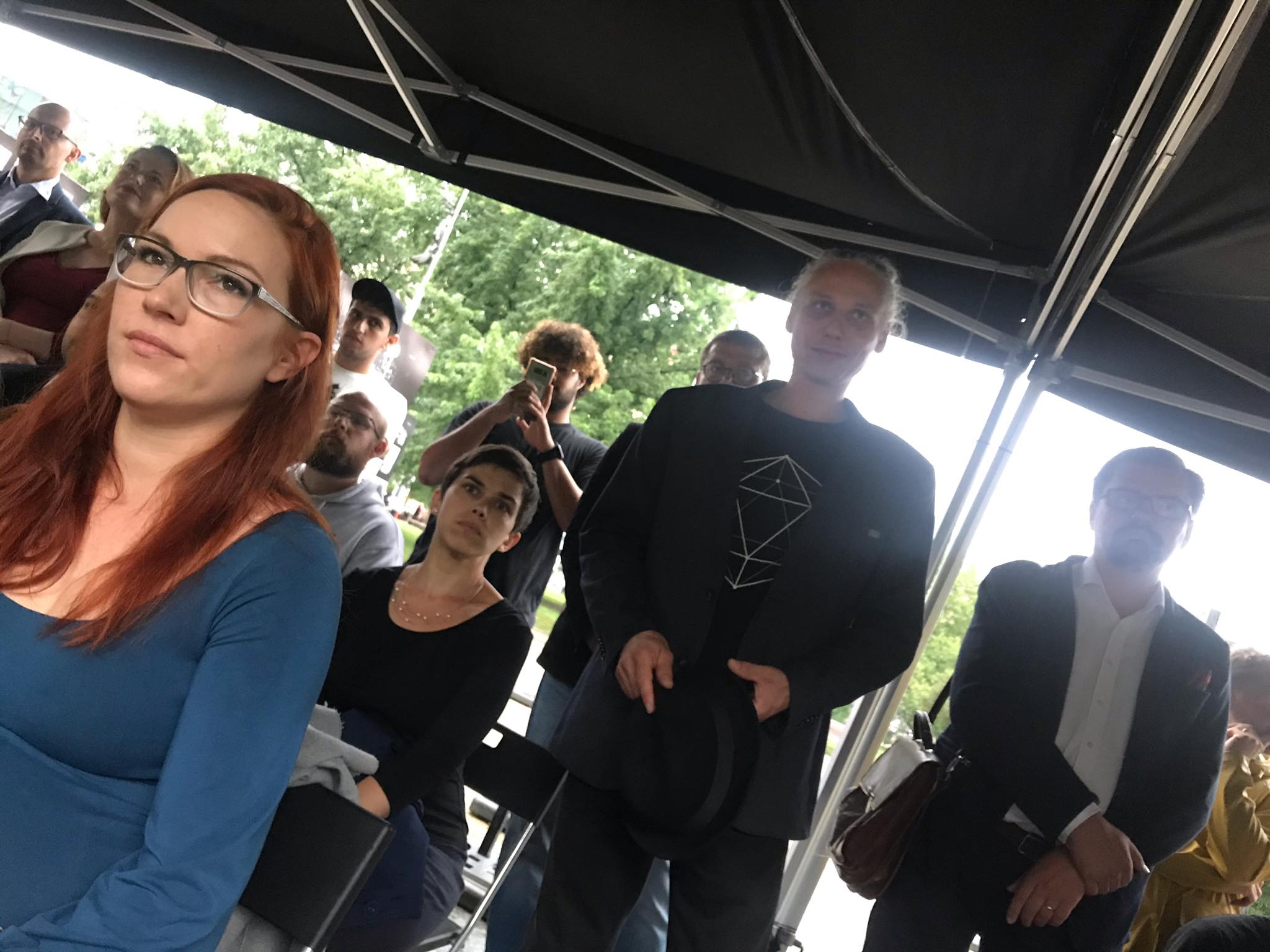 Leperiben: My nezapomínáme